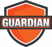 The Guardian pest control package with Big Time.